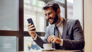 In the fast-paced world of business, staying connected is vital