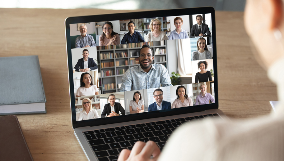 Connect and collaborate with Microsoft